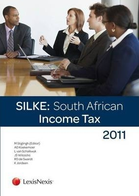 Silke South African Income Tax 2011