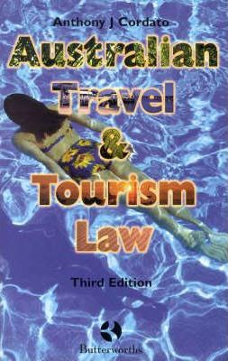 Australian Travel and Tourism Law