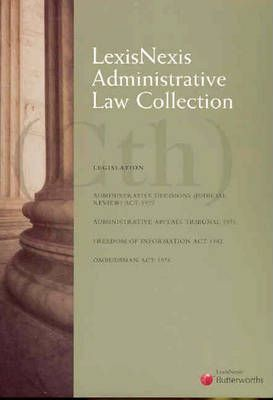 LexisNexis Administrative Law Collection