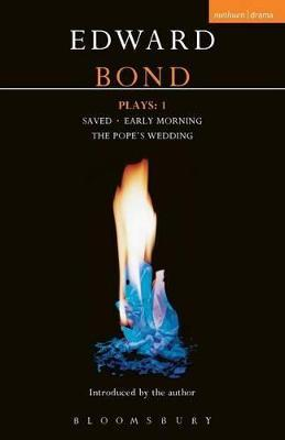 "Bond Plays: ""Saved"", ""Early Morning"", ""The Pope's Wedding"" v.1"