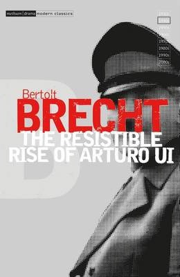 "The ""Resistible Rise of Arturo Ui"": v.6"