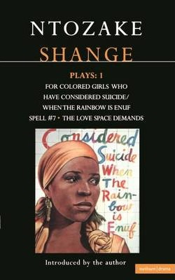 Shange Plays: \