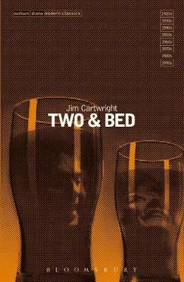 """Two"": AND ""Bed"""