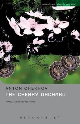 """The """"Cherry Orchard"""""""