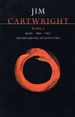 """Cartwright Plays: """"Road"""", """"Bed"""", """"Two"""", """"Rise and Fall of Little Voice"""" v.1"""