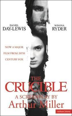 the crucible arthur miller essay Life and letters about the inspiration for and influence of miller's play, the crucible, a reflection of the communist witchhunts of its time miller.