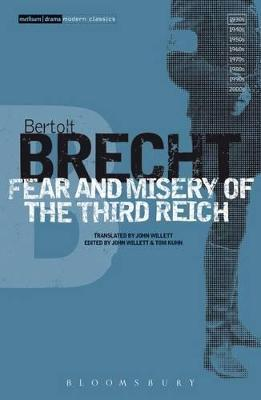 """""""Fear and Misery in the Third Reich"""""""