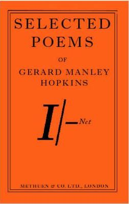 Selected Poems of Gerard Manley Hopkins