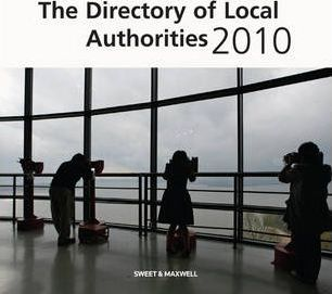 Directory of Local Authorities 2010