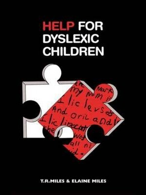 Help for Dyslexic Children