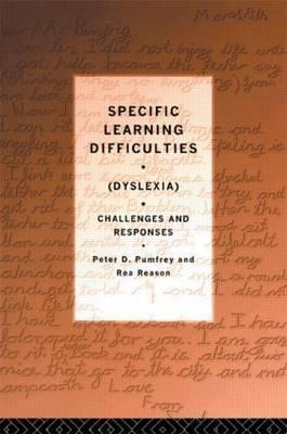 Specific Learning Difficulties (Dyslexia)