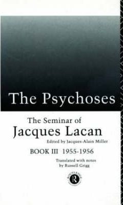 The Psychoses