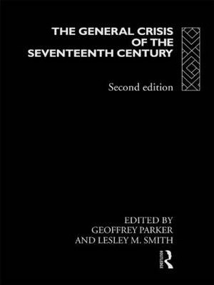 The General Crisis of the Seventeenth Century