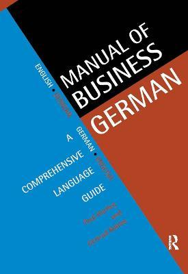 Manual of Business German: A Comprehensive Language Guide