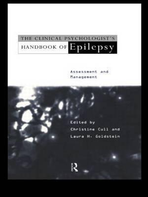 The Clinical Psychologist's Handbook of Epilepsy