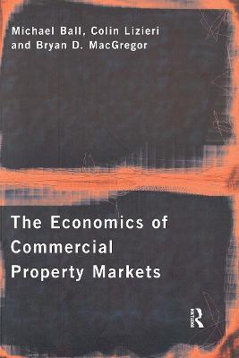The Economics of Commercial Property Markets