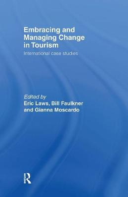 Embracing and Managing Change in Tourism