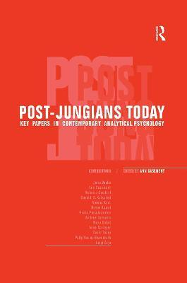 Post-Jungians Today