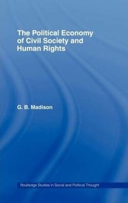 The Political Economy of Civil Society and Human Rights
