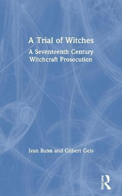 prosecution of witchcraft The abolition of witch-prosecution takes the same view in his inquiry into witch-prosecution 2 he concedes that witchcraft is a revival of pagan notions mixed.