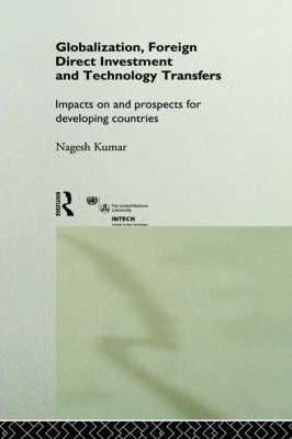 impact of technology transfer in developing countries