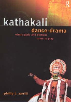 Kathakali Dance-Drama: Where Gods and Demons Come to Play