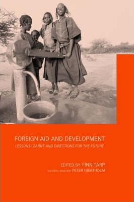 Foreign Aid and Development