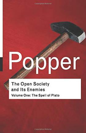 The Open Society and Its Enemies: v.1