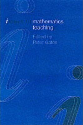 Issues in Mathematics Teaching : Peter Gates : 9780415238656