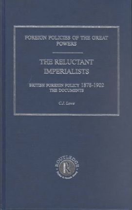 Foreign Policies of the Great Powers