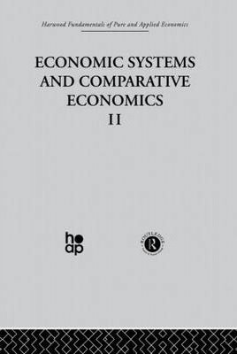 economic systems and their features