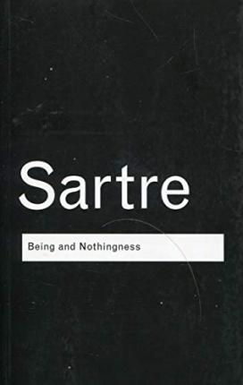Being And Nothingness Ebook