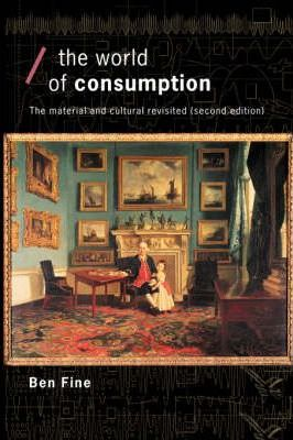 The World of Consumption