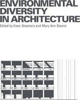 Environmental Diversity in Architecture