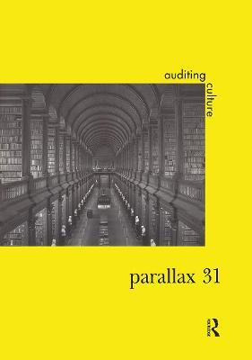 Parallax 31 Vol10 No2 Auditing