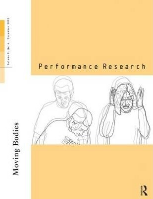 Performance Research V8 Issue