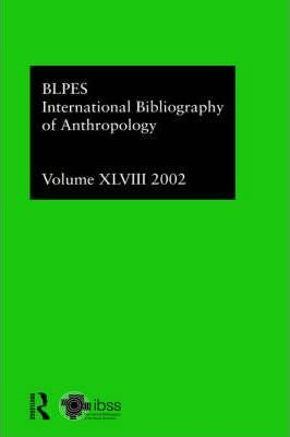 IBSS: Anthropology 2002: v. 48