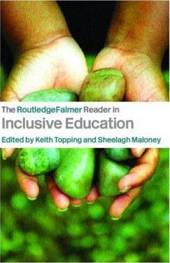 Routledgefalmer Reader in Inclusive Education