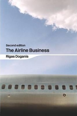 the airline business doganis pdf