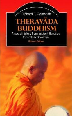 theravada buddhism and escaping rebirth essay