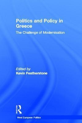 Politics and Policy in Greece