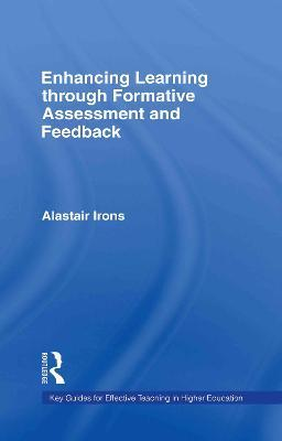 Enhancing Learning through Formative Assessment and Feedback