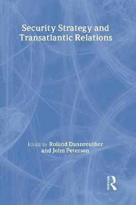 Security Strategy and Transatlantic Relations