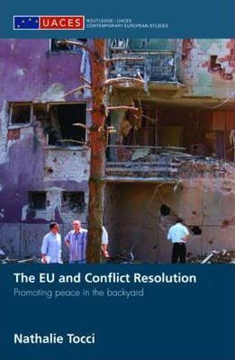 The EU and Conflict Resolution