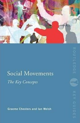 Social Movements: The Key Concepts