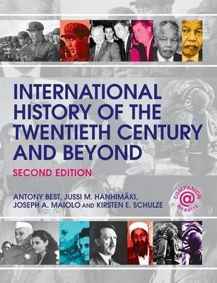 Significant Events of the 20th Century