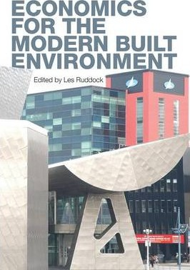 Economics for the Modern Built Environment