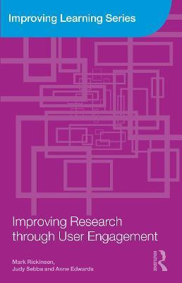 Improving Research Through User Engagement