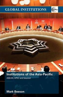 Institutions of the Asia-Pacific