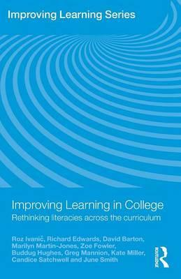 Improving Learning in College